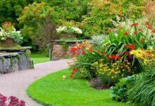 Prepare Home Garden