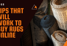 Tips that will work to Buy Rugs online