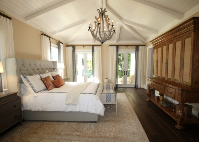 Tips to Help You Decorate Your Bedroom