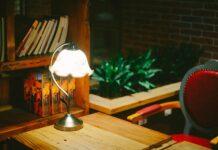 Light Bulb For Desk Lamp