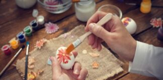 Arts And Crafts recommendation you may take pleasure in