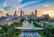 Cost of living in Atlanta