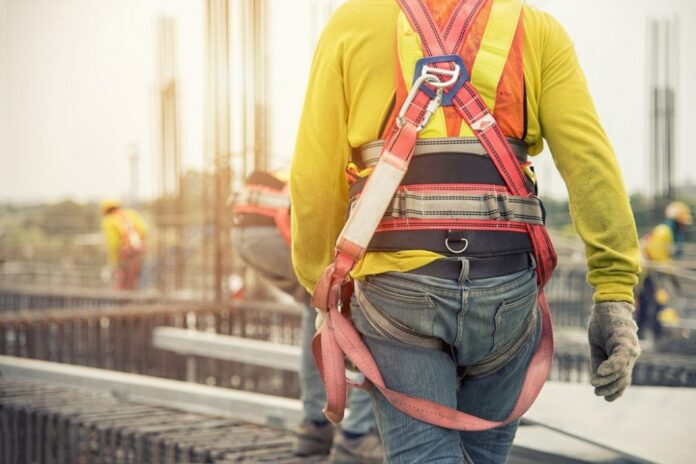 fall protection anchor systems