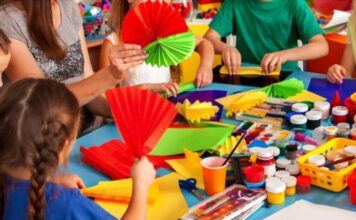 Guidance for Having Arts And Crafts expertise