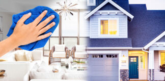 residential cleaning in High Point NC
