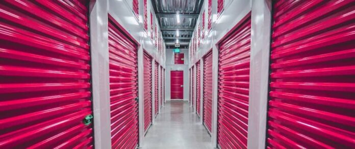 storage services in West Vancouver