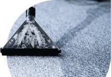 Local Professional Carpet Cleaning