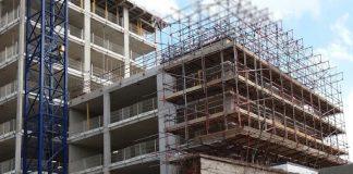 scaffolding manufacturer