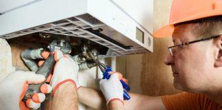 water heater repair in Tucson