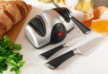 Damascus Steel Kitchen Knives